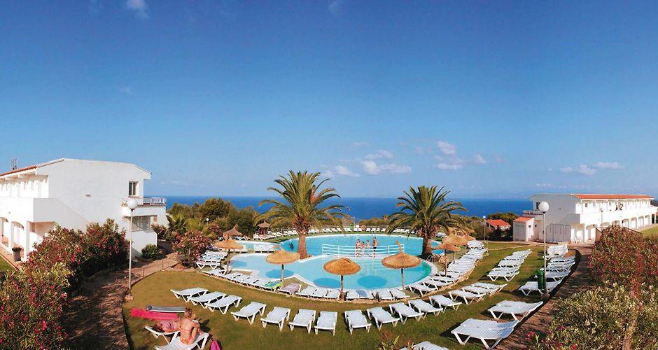 Sun Club El Dorado Cabo Regana